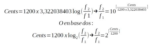 Cents-Ratio conversion1