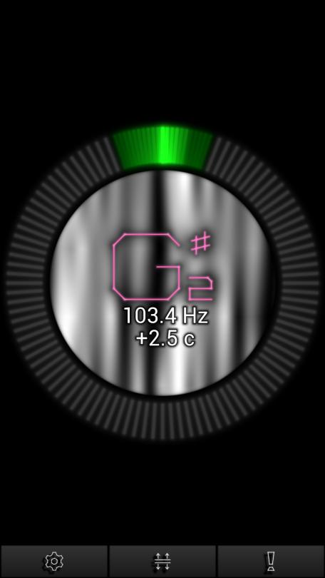 Pitchlab - Afinador6